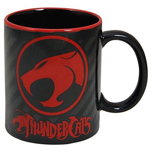 Thundercats Logo Gift Boxed Mug
