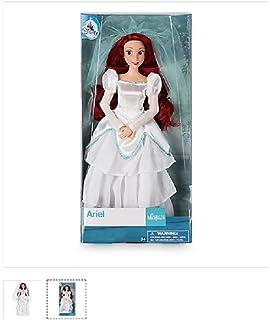 Little Mermaid - Ariel Wedding Classic Doll - 11 1/2