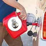 Magicfour Fuel Gas Can Vent Caps, 3 Pack Fuel Gas