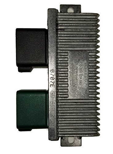 Ignition Controller - Ford YC3Z-12B533-AA, Diesel Glow Plug Controller