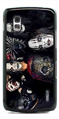 carriecase Slipknot Phone Cover,Google Nexus 4 Funda,Hard Phone ...