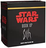 Star Wars: Book of Sith (Deluxe Edition): Secrets from the Dark Side