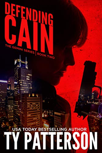 - Defending Cain: An Unputdownable Mystery Suspense Novel (Gemini Series of Thrillers Book 2)