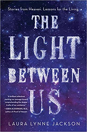 Book The Light Between Us: Stories from Heaven. Lessons for the Living.