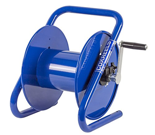 Coxreels 112Y-12-CM 112Y Series Challenger Storage Reel: 8 GA./150', 10 GA./ 225', less cord by Coxreels
