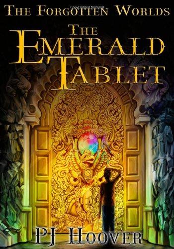 The Emerald Tablet (Forgotten Worlds) pdf epub