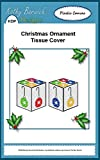 img - for Christmas Ornament Tissue Cover book / textbook / text book
