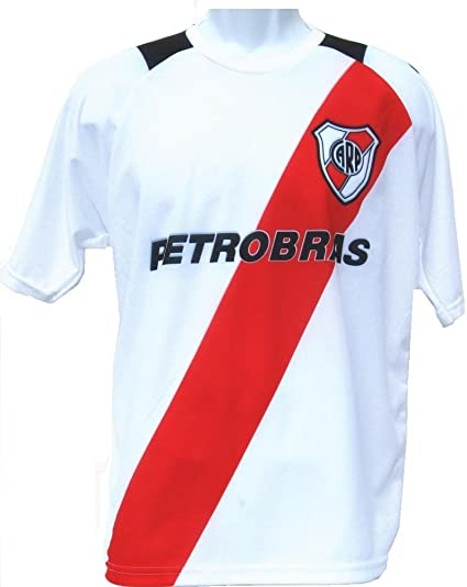 b09ad0ffe Amazon.com : CLUB ATLETICO RIVER PLATE - ARGENTINA. Soccer jersey replica  2009. Boys - Youth Sizes (2 - 4 Years old) : Athletic Jerseys : Sports &  Outdoors