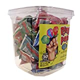 Ringpop Assorted Pops, 30 count Tub, 420 gram