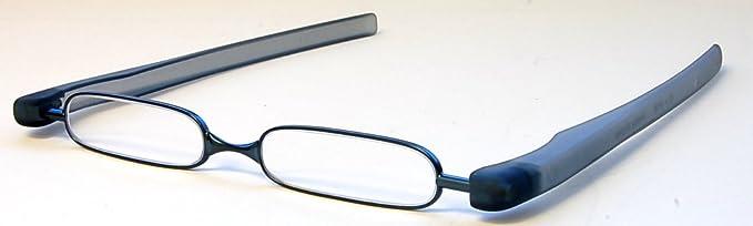 6802f917e7 Amazon.com  Mod Pod Folding Reading Glasses - Opthalmic Quality - Super Thin   Shoes