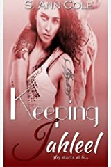 Keeping Jahleel Paperback