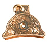Engraved Brass Sounder