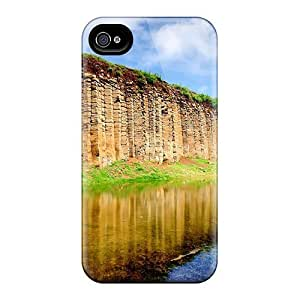 New Arrival Old Quarry For Iphone 4/4s Case Cover wangjiang maoyi