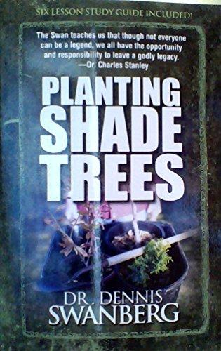 Planting Shade Trees - Tree Shades