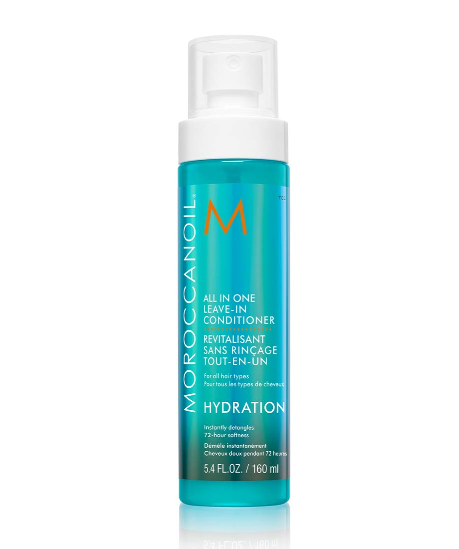 Moroccanoil All-in-One Leave-In Conditioner