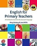 English for Primary Teachers (Material de Teacher Training)