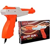 Hyperkin NES Tomee Zapper Gun for NES or Famicom System [並行輸入品]
