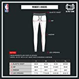 Ultra Game NBA Utah Jazz Womens Relax Fit
