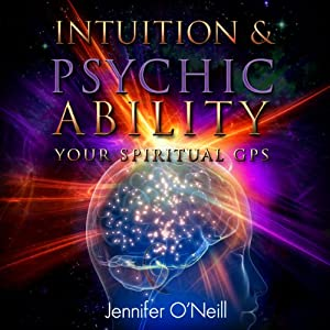Intuition & Psychic Ability Audiobook