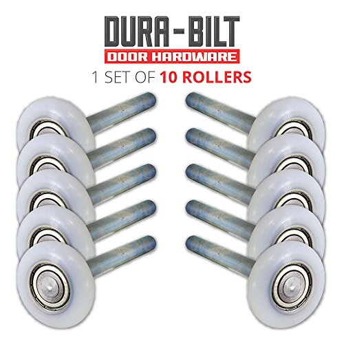 ultra-life-2-nylon-garage-roller-with-sealed-13-ball-bearing-4-stem-10-pack