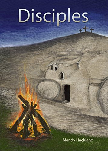 Disciples: Further fresh encounters with familiar Gospel stories (God's People Book 2) by [Hackland, Mandy]