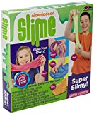 Nickelodeon CRA-Z-Slime Super Slimey Set Z (28 Piece), Multicolored