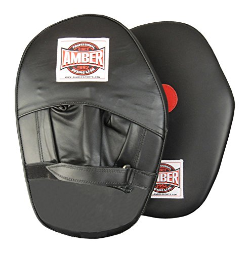 Amber Sporting Goods Sporting Focus Mitts (Black, Goods X-large) (Black, B00011HIPS, インカムアゲイン:e030bbba --- capela.dominiotemporario.com