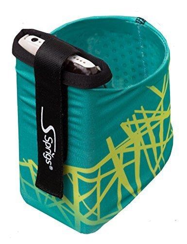 Sprigs Banjees Armband Green Dash S (Banjees)