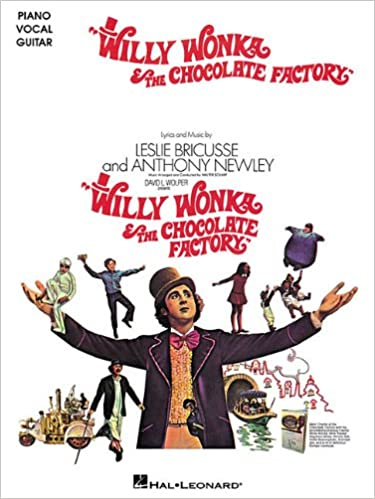 Amazon Com Willy Wonka The Chocolate Factory 0073999131819
