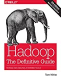 img - for Hadoop: The Definitive Guide: Storage and Analysis at Internet Scale book / textbook / text book
