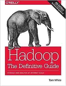 Hadoop Book