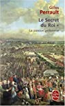 Le secret du roi, tome 1 : La passion polonaise par Perrault