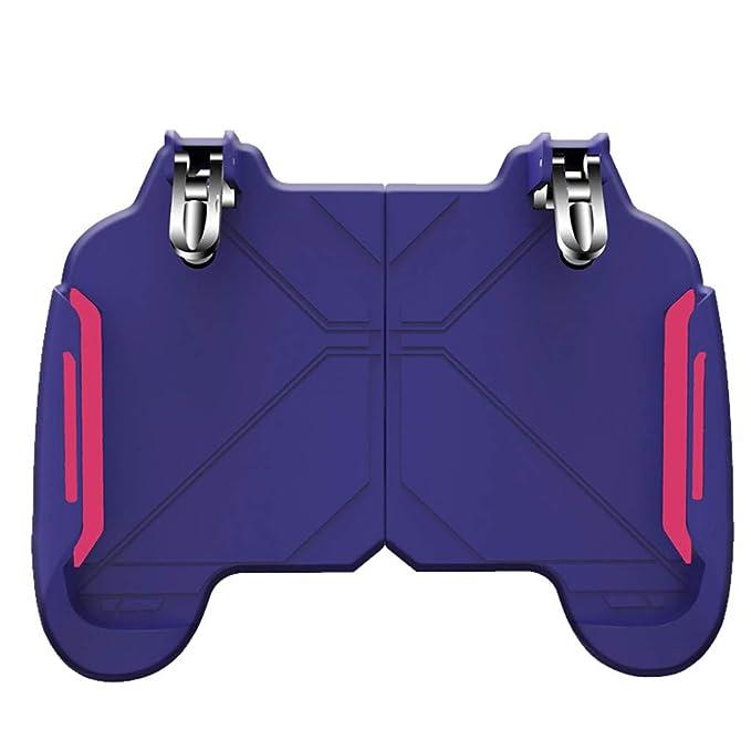 UMFun - Palanca de Mando para Videojuegos (Mango de Gamepad, Color ...