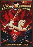 Flash Gordon - Saviour of the Universe Edition (Warcraft Fandango Cash Version)