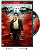 Constantine (Widescreen Edition) by Warner Home Video