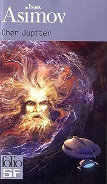Cher Jupiter par Asimov