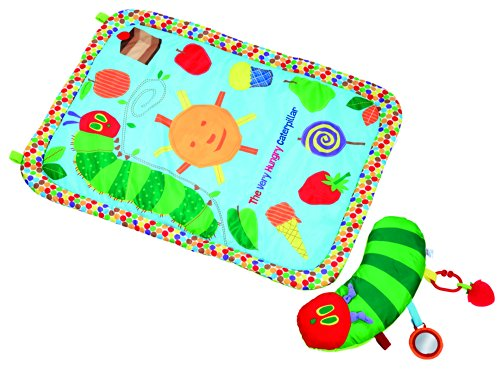 World of Eric Carle, The Very Hungry Caterpillar Tummy Time