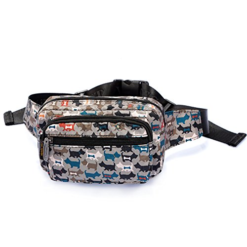 Carteras de damas/Pecho de deportes al aire libre con estilo Pack/bolsa impermeable/paquete de ocio-19 19