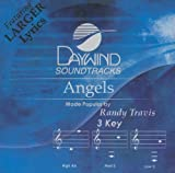 img - for Angels [Accompaniment/Performance Track] (Daywind Soundtracks) book / textbook / text book