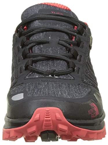 Litewave Botas Phantom Fastpack colores Senderismo Gtx Varios Grey Red The Face para North Cayenne Mujer de 4qRnn1g