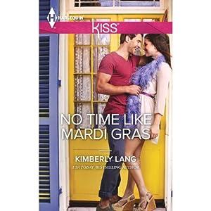 No Time Like Mardi Gras Audiobook