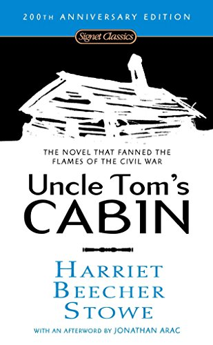- Uncle Tom's Cabin (Signet Classics)