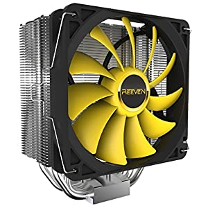 Reeven Tower CPU Cooler for HANS