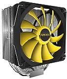 Reeven Hans 120mm PWM 300-1500RPM CPU Cooler