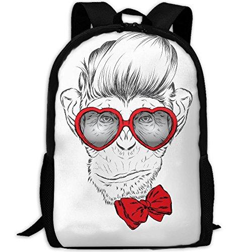 Gorillaz Book Bag - 8