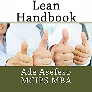 Lean Handbook Audiobook