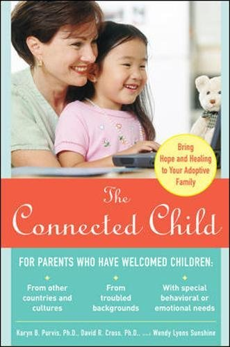 Connected Child healing adoptive family product image