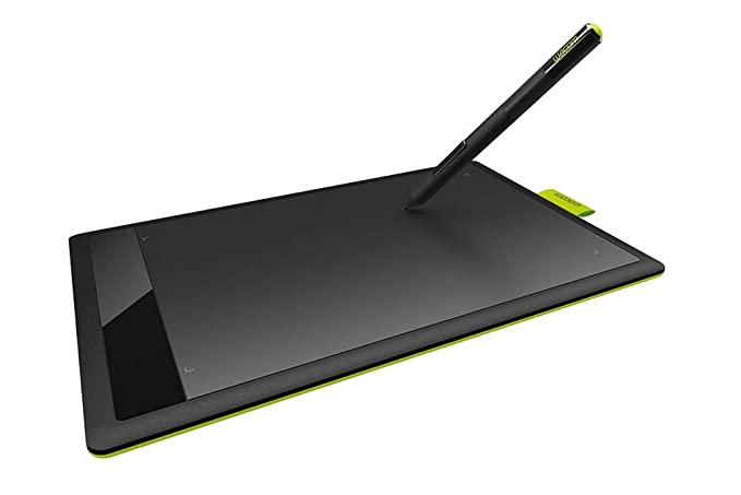 Wacom CTL 471/K0-CX Graphic Pen Tablet (6in x 3 7in), Black