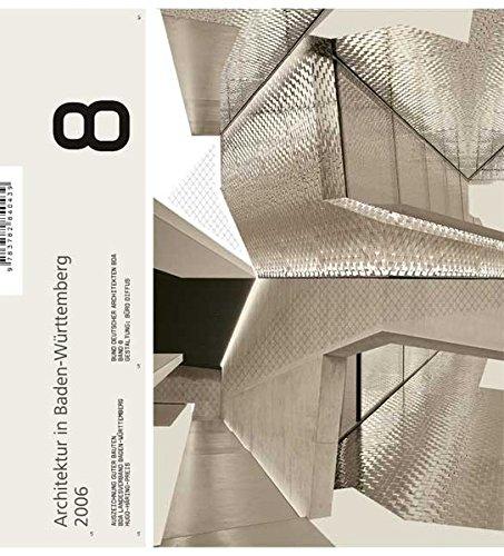 Architektur in Baden-Württemberg / Architektur in Baden-Württemberg 2006: Auszeichnung guter Bauten, Hugo-Häring-Preis