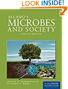 #5: Alcamo's Microbes and Society (Jones & Bartlett Learning Topics in Biology)